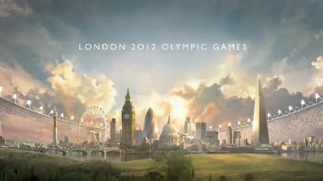 BBC 2012 Olympic Trail